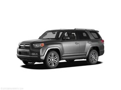 Used 2011 Toyota 4Runner SR5 V6 SUV North Brunswick NJ