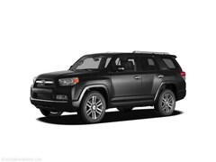 Used Vehicle  2011 Toyota 4Runner Limited SUV For Sale in Coon Rapids, MN