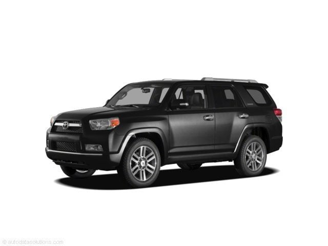 Comments U0026 Reviews. Comments: 2011 Toyota 4Runner ...