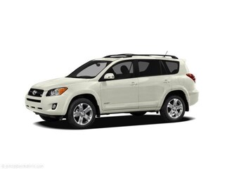 Used 2011 Toyota RAV4 Limited V6 SUV for sale near you in Boston, MA