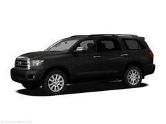 2011 Toyota Sequoia Platinum 5.7L V8 SUV