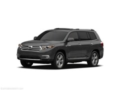 Used 2011 Toyota Highlander Base SUV in Erie, PA