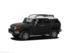 DYNAMIC_PREF_LABEL_INVENTORY_LISTING_DEFAULT_AUTO_ALL_INVENTORY_LISTING1_ALTATTRIBUTEBEFORE 2011 Toyota FJ Cruiser Base SUV DYNAMIC_PREF_LABEL_INVENTORY_LISTING_DEFAULT_AUTO_ALL_INVENTORY_LISTING1_ALTATTRIBUTEAFTER