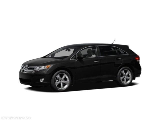 2011 Toyota Venza Crossover