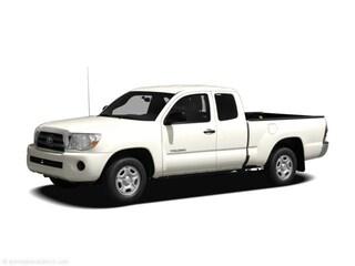 2011 Toyota Tacoma Truck Access Cab