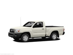 2011 Toyota Tacoma Base Truck Regular Cab