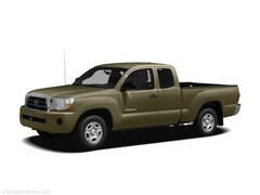 Used 2011 Toyota Tacoma Base Truck Access Cab for sale in Charlottesville