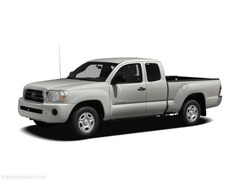 Used 2011 Toyota Tacoma Base Truck MP1492 in Marshall, VA