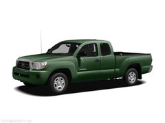 2011 Toyota Tacoma Base V6 Truck Access Cab
