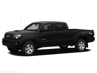 New & Used Vehicles 2011 Toyota Tacoma Base Truck Double Cab in Fresno, CA