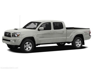 Used 2011 Toyota Tacoma PreRunner (2WD Double V6 AT PreRunner (Natl)) Truck Double Cab in Clearwater