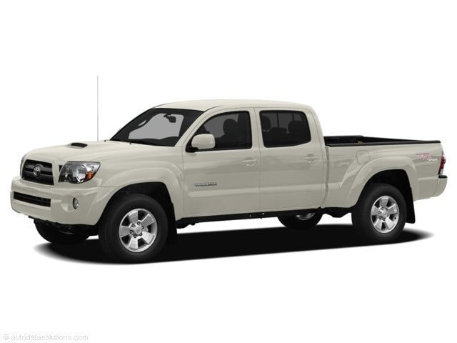 Used 2011 Toyota Tacoma Base V6 Truck Double Cab For Sale In Frederick, CO |