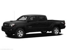 2011 Toyota Tacoma Base Truck