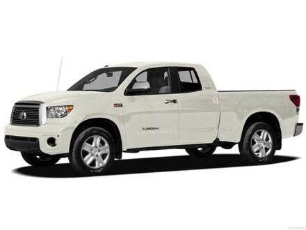 2011 Toyota Tundra Grade 4.6L V8 Truck Double Cab