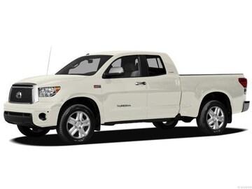 2011 Toyota Tundra Truck