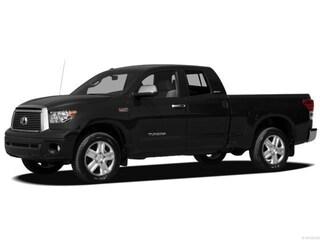 2011 Toyota Tundra Grade 5.7L V8 w/FFV Truck Double Cab