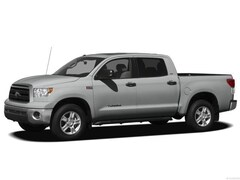 2011 Toyota Tundra Crewmax 5.7L V8 6-Spd AT LTD Truck Crew Max