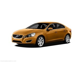 Pre-Owned 2011 Volvo S60 T6 Sedan 1847841 for sale in Fort Collins, CO