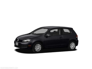 Used vehicles 2011 Volkswagen Golf TDI Hatchback for sale near you in Lakewood, CO