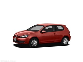 2011 Volkswagen Golf TDI 2-Door Hatchback