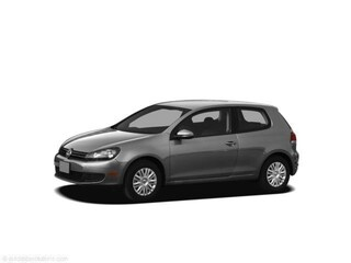 Used 2011 Volkswagen Golf TDI 2-Door Hatchback BW029941 in Cincinnati, OH
