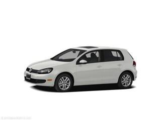Used 2011 Volkswagen Golf TDI Hatchback for sale