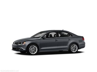 Used 2011 Volkswagen Jetta 2.0L Base Sedan Gardena, CA