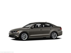 Used 2011 Volkswagen Jetta 2.5L SE Sedan for Sale in Montoursville near Williamsport, PA