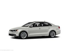 Used  2011 Volkswagen Jetta 2.5L SE Sedan in Aberdeen MD