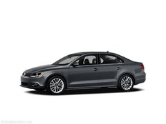 Used 2011 Volkswagen Jetta 2.5L SE Sedan For Sale in Westbrook, ME