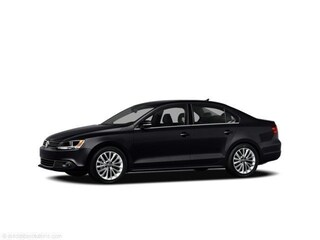 2011 Volkswagen Jetta Sedan SE w/Convenience Auto SE w/Convenience