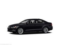 2011 Volkswagen Jetta 4dr Auto SE w/Convenience & Sunroof Car