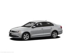 used 2011 Volkswagen Jetta 2.0L TDI Sedan for sale near Bluffton