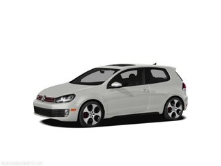 Used 2011 Volkswagen GTI w/Sunroof HB Man w/Sunroof in Fort Myers