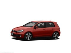 Used 2011 Volkswagen GTI Base Hatchback for sale in Tallahassee, FL