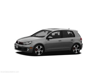 2011 Volkswagen GTI Base Hatchback WVWGD7AJ5BW285510 For sale near Fontana CA