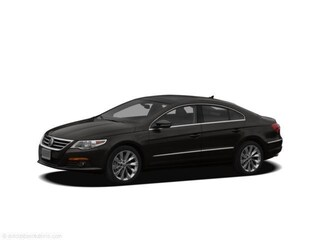 Used 2011 Volkswagen CC Sport w/PZEV Sedan for sale in Huntington Beach, CA at McKenna 'Surf City' Volkswagen