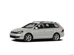2011 Volkswagen Jetta SportWagen 2.5L Wagon