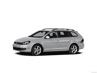 Used 2011 Volkswagen Jetta Sportwagen TDI Wagon for sale near you in Lakewood, CO