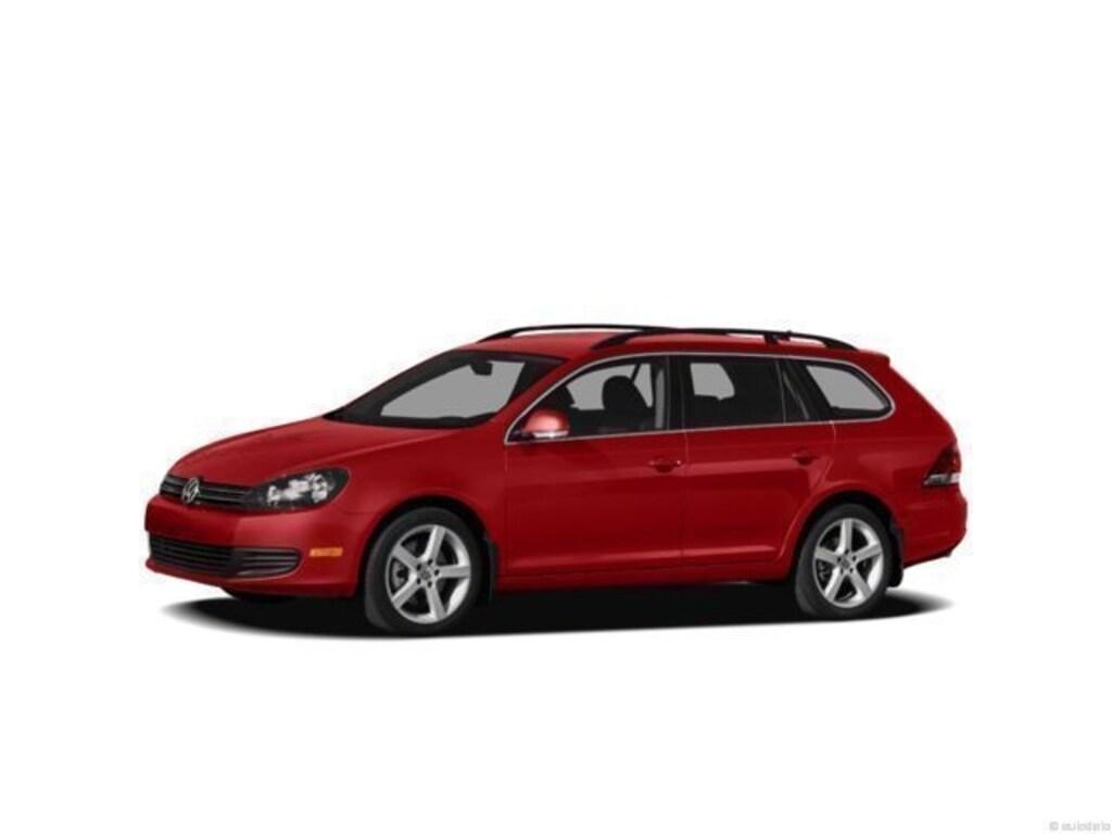 Used 2011 Volkswagen Jetta Sportwagen For Sale Conroe, TX | Stock