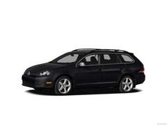 Used 2011 Volkswagen Jetta SportWagen 2.0L TDI Wagon Medford, OR
