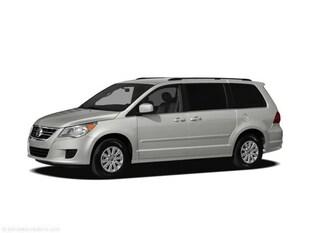 2011 Volkswagen Routan SE Minivan/Van