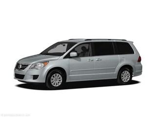 Used 2011 Volkswagen Routan SE w/Rear-Seat Entertainment Van Medford, OR