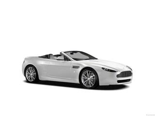 Used 2012 Aston Martin V8 Vantage Base Convertible in Broomfield, CO