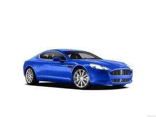 2012 Aston Martin Rapide Car