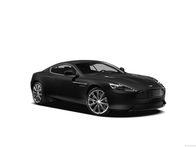 Used 2012 Aston Martin Virage For Sale White Plains Ny