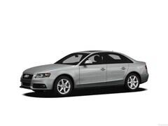 Used 2012 Audi A4 2.0T Premium Sedan WAUAFAFLXCN010680 2222530B