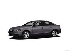 2012 Audi A4 2.0T Premium Prestige Sedan