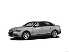 Used 2012 Audi A4 2.0T Premium (Tiptronic) Sedan