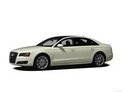 Used 2012 Audi A8 L 4.2 FSI Sedan
